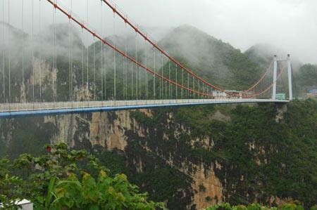 北盘江水利风景区位置