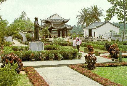 东坡林素颜照片