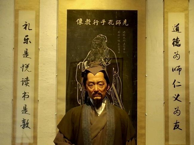 高赞苏州大才子冯梦龙